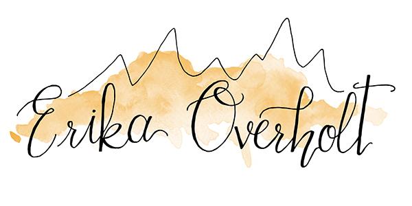 Erika Overholt Photography logo